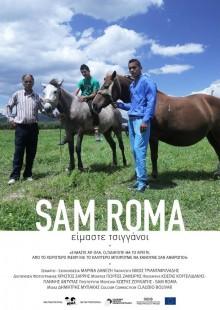 Sam Roma