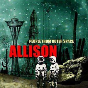 Allison - People