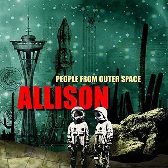 Allison - People