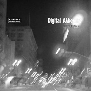 Digital Alkemist - Haze Avenue