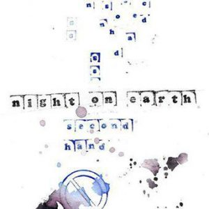 Night on Earth-Second