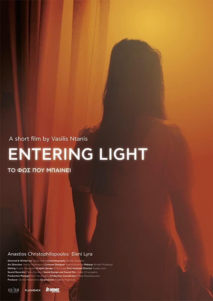 Entering Light