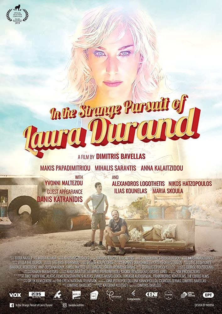 In the Strange Pursuit of Laura Durand